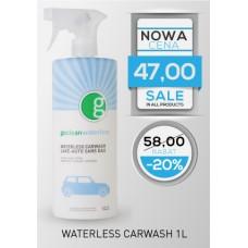 goclean Waterless Carwash 1L