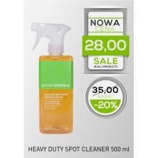 goclean Heavy Duty Spot Cleaner 500ml
