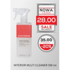 goclean Interior Multi Cleaner 500 ml